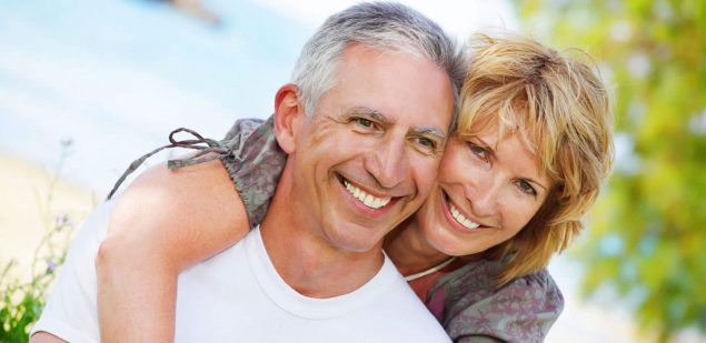 Wills & Trusts happy-couple Estate planning Direct Wills West Hendon